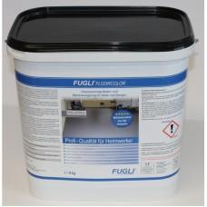 FUGLI® FLOORCOLOR 6 кг цвят тъмно сив RAL 7037