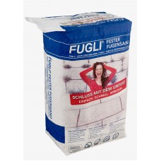 FUGLI® FESTE FUGENSAND 15.0 кг Пясък за фуги